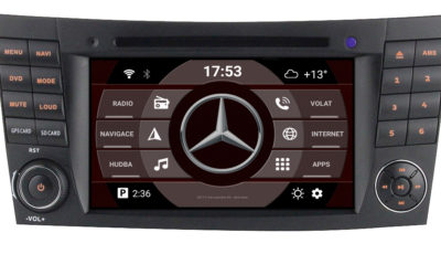 carmes-crm-7501-2din-android-autoradio-mercedes-benz-e-w211-w219-w463-hlavni