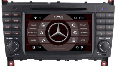 carmes-crm-7508-2din-android-autoradio-mercedes-benz-c-w203-hlavni