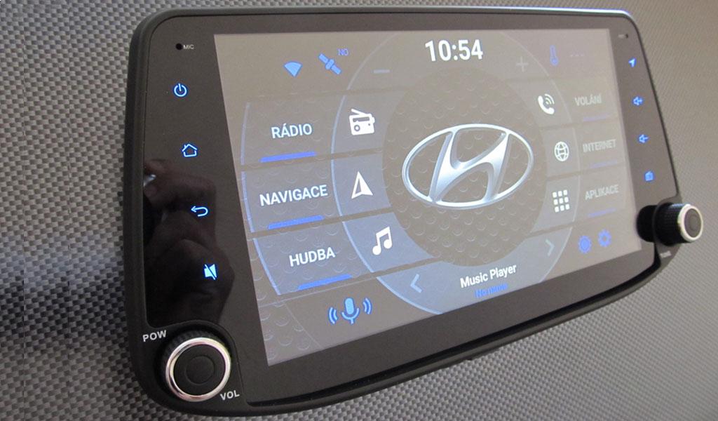 Carmes Hyundai i30